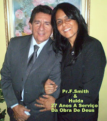 Pr.Smith E Hulda