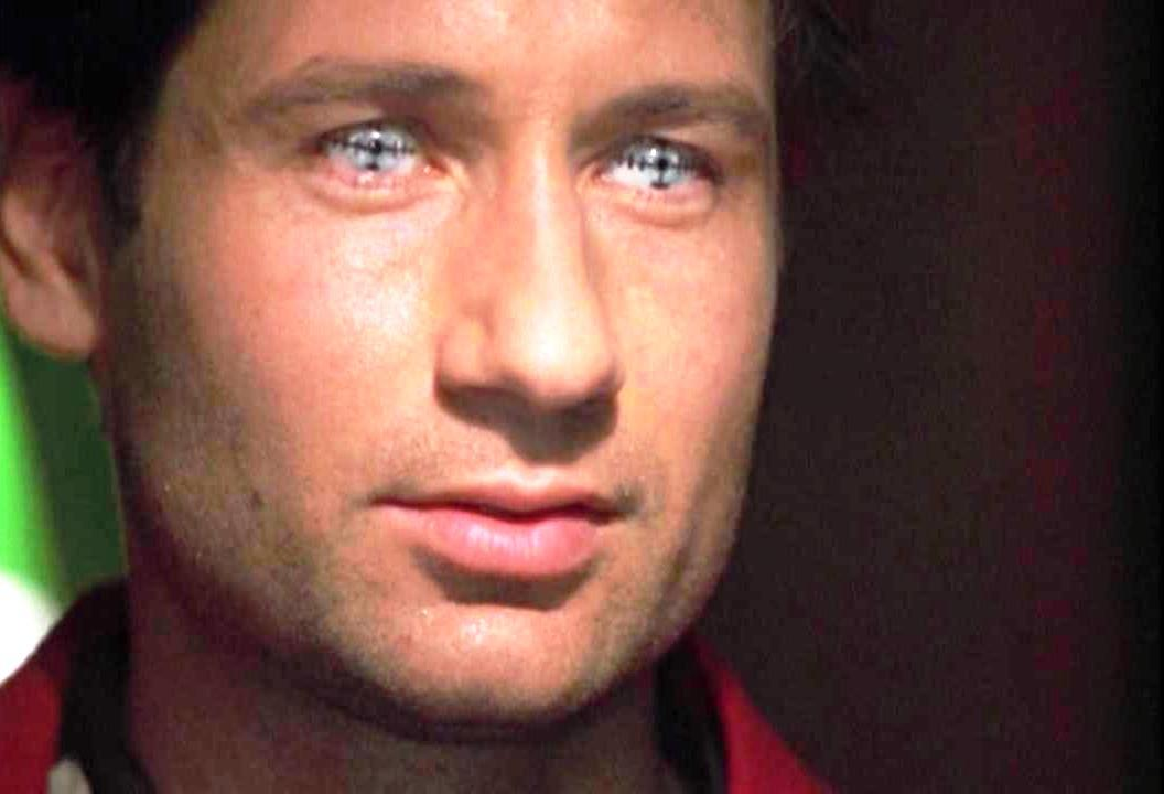 david duchovny tattoo finger. tattoo images David Duchovny