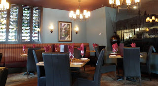 San Remo - McKenzie Towne - Scrumptiously Fit Food