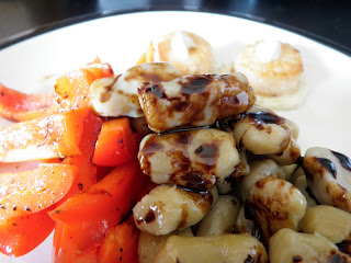 Sweet Potato Gnocchi - Scrumptiously Fit Food