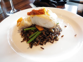West Coast Halibut