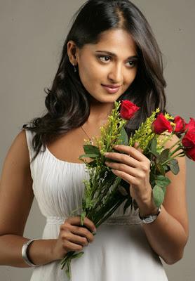 South Models Anushka Shetty Crazy Hot Stills