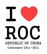 ROC 1911 ~ 2011