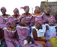 Mamanas da Ilha de Moçambique