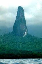 Pico de S. Tomé
