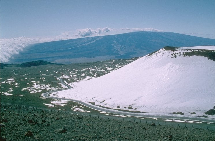 Volcano Club  Volcano Of The Week  4