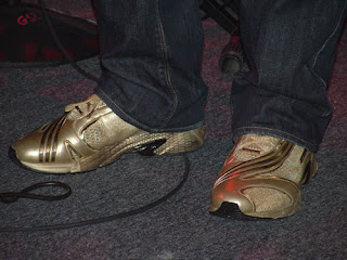 Aviv Shoes