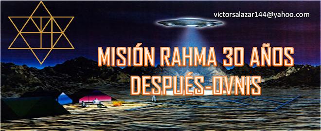 MISION RAHMA 30 AÑOS DESPUES