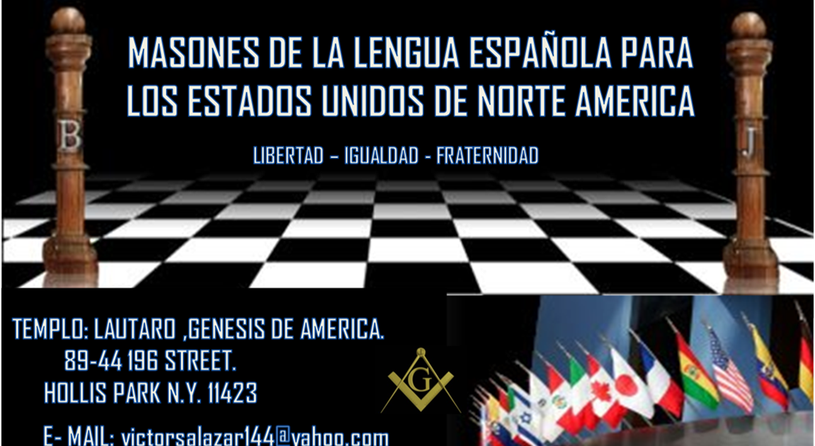 Masones de la lengua espa 209 ola nueva york 100 preguntas b 193 sicas que