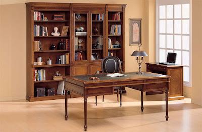 3 escritorios 3 estilos - Escritorios antiguos baratos ...