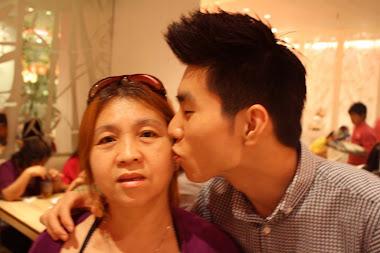 妈妈 - 小森爱你