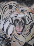 Screamming Tiger