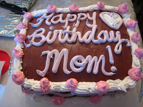 i love you mom happy birthday. We Miss You amp; We Love You!