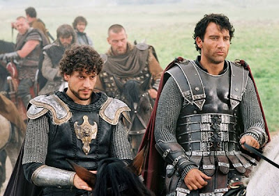 King Arthur Tristan And Galahad