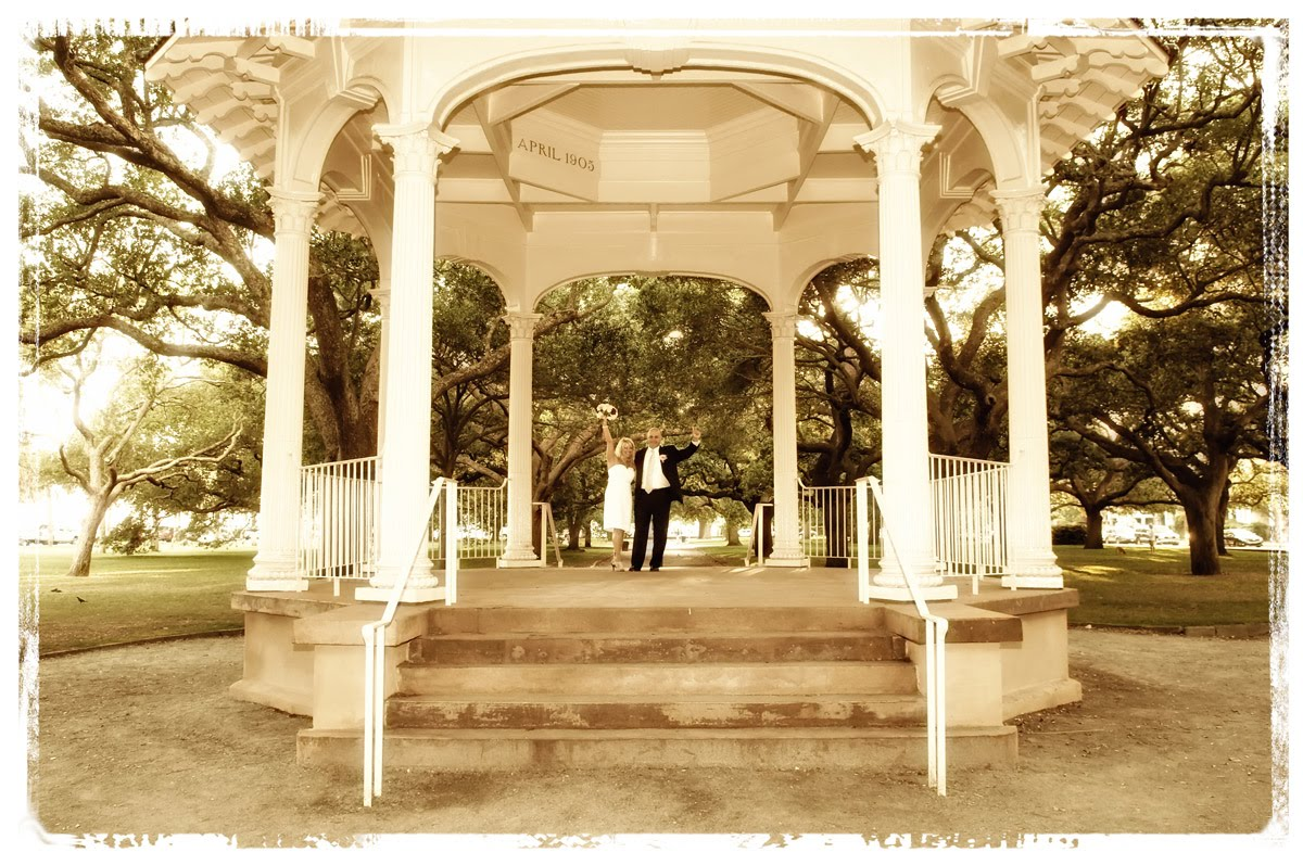 VanessaK: Wedding at White Point Gardens