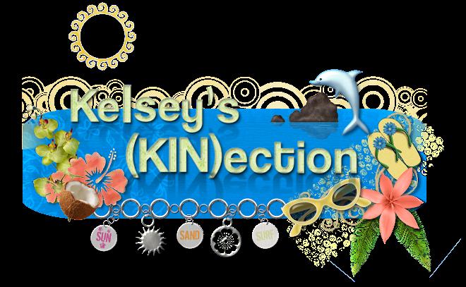 Kelsey's (KIN)ection