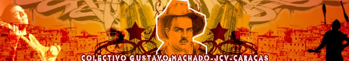 AHORA SOMOS: CORRIENTE COMUNISTA GUSTAVO MACHADO VISITA: www.corrientecomunistagm.tk