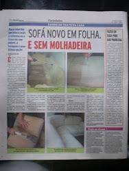 Matéria Jornal expresso popular