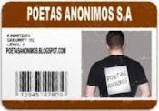 Poetas Anónimos