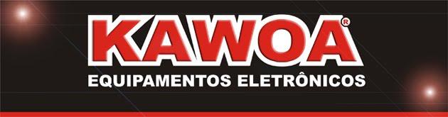 KAWOA Equipamentos Eletrônicos