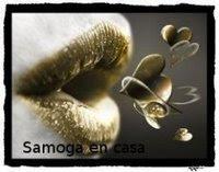 Mimo que me dio http://azucarmarron.blogspot.com/