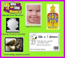 Premio que me entrega Susana del blog http://elbaulencantado.blogspot.com/