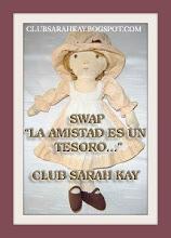 Segundo inter Sarah kay