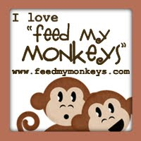 Feed My Monkeys