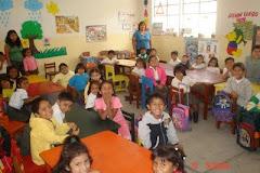INICIAL DE 5 AÑOS 2009