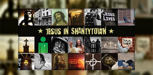 Jesus in Shantytown