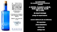 Vídeo de la presentación del libro en Madrid