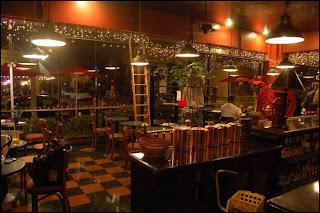 The Revue Cafe Fresno Ca