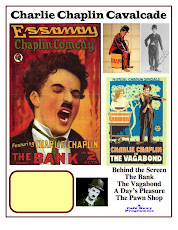 Charlie Chaplin Too!