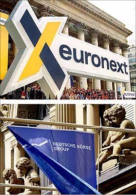 Euronext single stock options