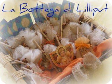 La Bottega di Lilliput: Una foresta di matite