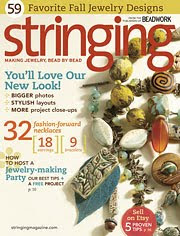 Fall 2010 Stringing Magazine