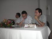 Dr David Campos, Cartagena de Indias, 2009