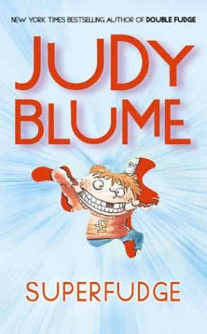 superfudge by judy blume book report