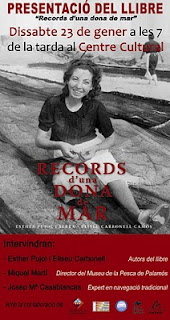 Records d'una dona de mar