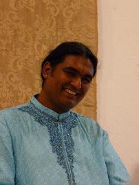 Darshan August 2009