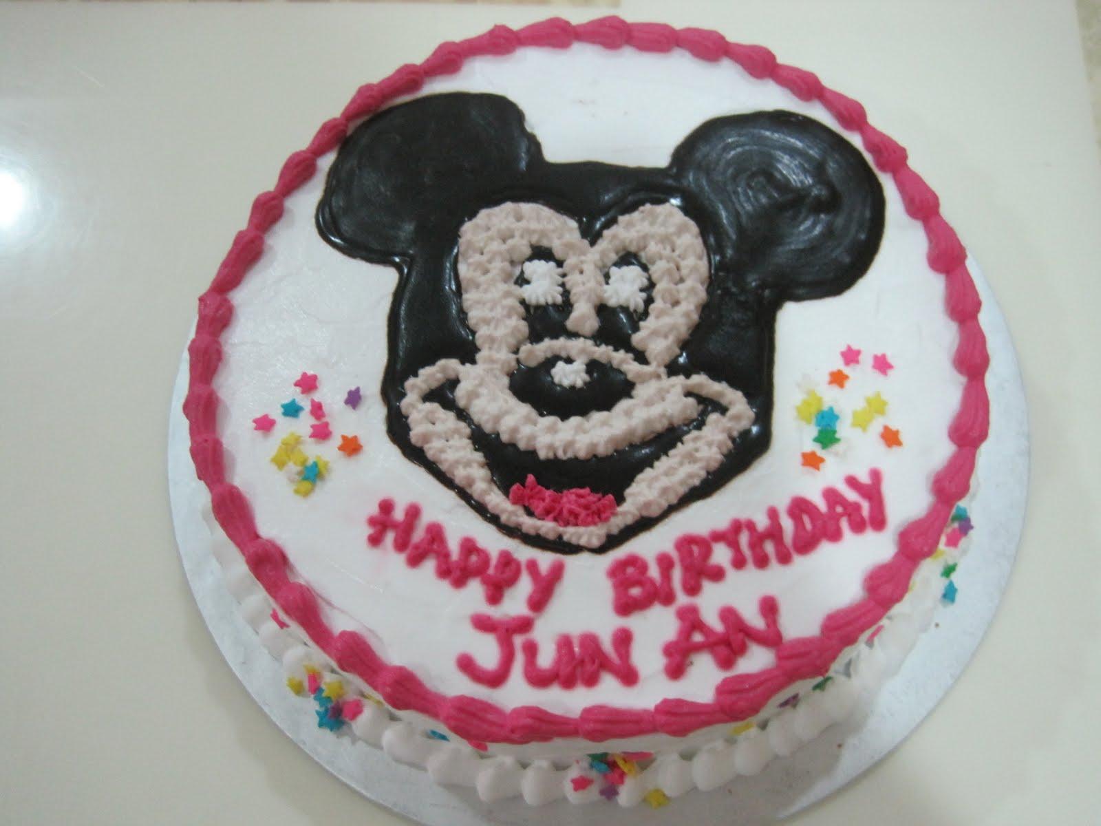 Sweet Temptations Homemade Cakes Amp Pastry Cartoon Cake