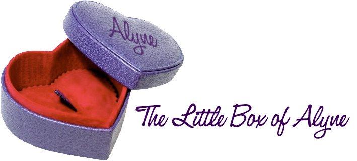 The Little Box of Alyne