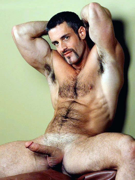 Colton ford naked.