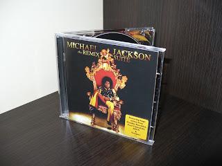 Michael Jackson the Remix Suite LC01846 - 2724523 case