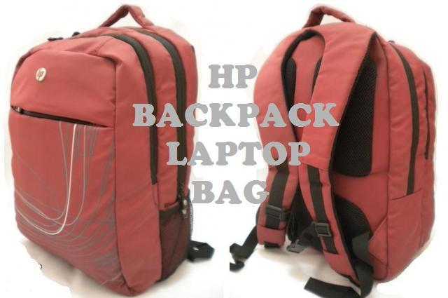 HP LAPTOP BAG ( TRAVEL )