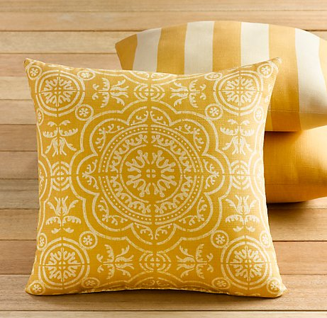 yellow outdoor pillows mustard yellow posted on monday july 26 2010 chic geek sale outdoor pillows