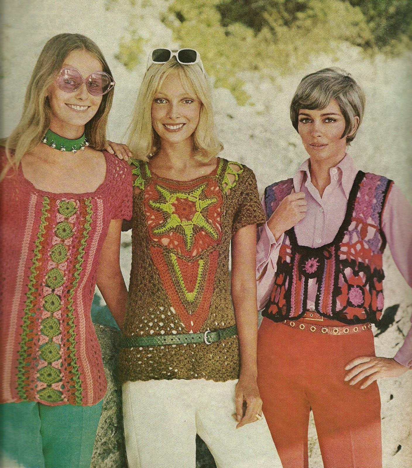 фотографии из 70-х