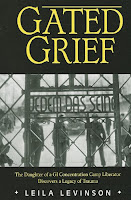 Gated Grief by Leila Levinson