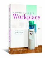 A Woman and Her Workplace by Rosemary Flaaten