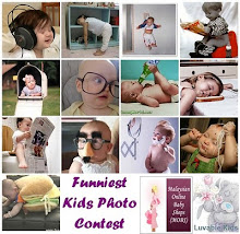 funniest kids contest